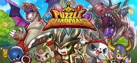 Portada oficial de Puzzle Guardians para PC