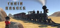 Portada oficial de Train Harder para PC