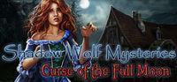 Portada oficial de Shadow Wolf Mysteries: Curse of the Full Moon Collector's Edition para PC