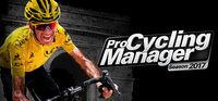 Portada oficial de Pro Cycling Manager 2017 para PC