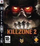 Portada oficial de de Killzone 2 para PS3