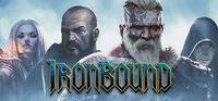 Portada oficial de Ironbound para PC