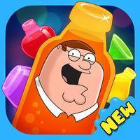 Portada oficial de FAMILY GUY: Another Freakin' Mobile Game para Android