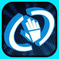 Portada oficial de Neon FM para iPhone