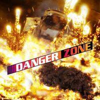 Portada oficial de Danger Zone para PS4