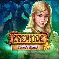 Portada oficial de Eventide: Slavic Fable para PS4