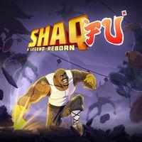 Portada oficial de Shaq Fu: A Legend Reborn para Switch