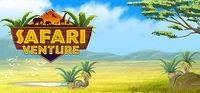 Portada oficial de Safari Venture para PC