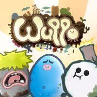 Portada oficial de Wuppo para PS4