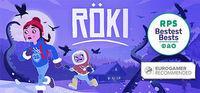 Portada oficial de Röki para PC