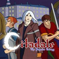 Portada oficial de Citadale - The Legends Trilogy eShop para Wii U