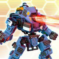 Portada oficial de Titanfall: Assault para Android