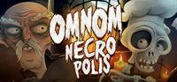 Portada oficial de Omnom Necropolis para PC