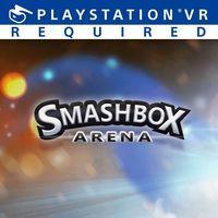 Portada oficial de Smashbox Arena para PS4