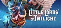 Portada oficial de Little Lords of Twilight para PC