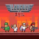 Portada oficial de de League of Evil para Switch