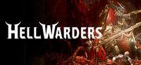 Portada oficial de Hell Warders para PC