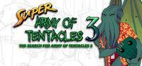 Portada oficial de Super Army of Tentacles 3 para PC