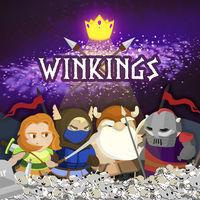 Portada oficial de WinKings eShop para Wii U