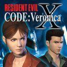 Portada oficial de de Resident Evil Code: Veronica X para PS4