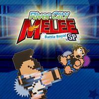 Portada oficial de River City Melee: Battle Royal Special para PS4