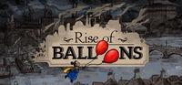 Portada oficial de Rise of Balloons para PC