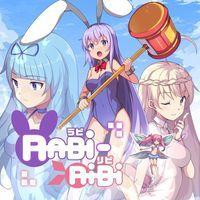 Portada oficial de Rabi-Ribi para PS4
