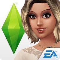 Portada oficial de Los Sims Móvil para Android