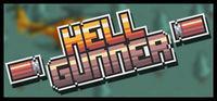 Portada oficial de HellGunner para PC
