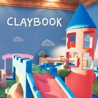 Portada oficial de Claybook para PS4