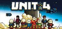 Portada oficial de Unit 4 para PC
