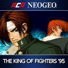 Portada oficial de de The King of Fighters '95 para PS4