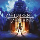 Portada oficial de de Children of Zodiarcs para PS4