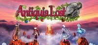 Portada oficial de Antiquia Lost para PC