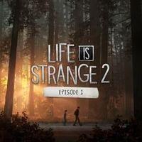 Portada oficial de Life is Strange 2 - Episodio 1: Roads para PS4