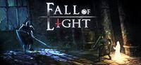 Portada oficial de Fall of Light para PC