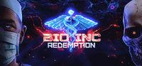 Portada oficial de Bio Inc. Redemption para PC