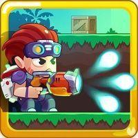 Portada oficial de Metal Shooter: Run and Gun para Android