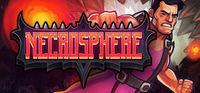 Portada oficial de Necrosphere para PC