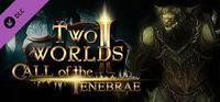 Portada oficial de Two Worlds II - Call of the Tenebrae para PC