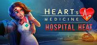 Portada oficial de Heart's Medicine - Hospital Heat para PC