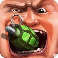 Portada oficial de Guns of Boom para Android
