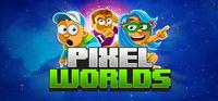 Portada oficial de Pixel Worlds para PC