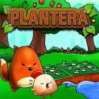Portada oficial de Plantera PSN para PSVITA