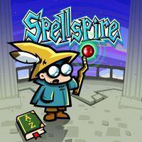 Portada oficial de Spellspire para PS4
