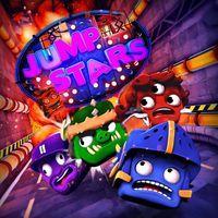 Portada oficial de Jump Stars para PS4