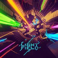 Portada oficial de Lightfield para PS4