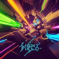 Portada oficial de Lightfield para PS4