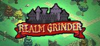 Portada oficial de Realm Grinder para PC