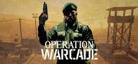 Portada oficial de Operation Warcade VR para PC